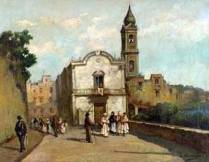 Abruzzo painting